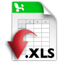 Excel File Download