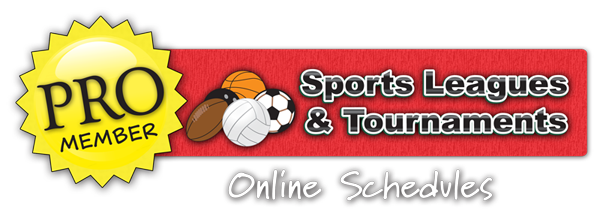 Sports Banner Online Schedules