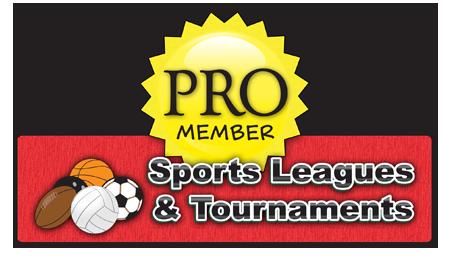 Sports Tournament Banner